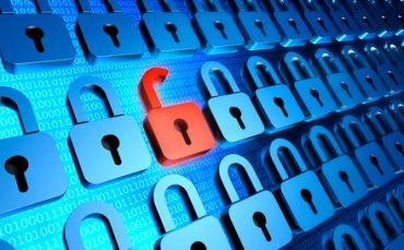Daten-Sicherheit