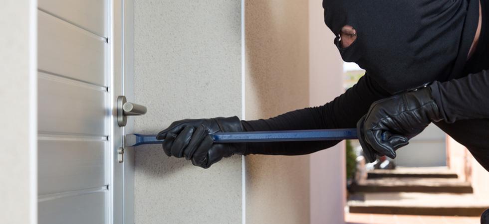 Sicherheitstechnik vom Fachmann – Wir schützen Ihre 4 Wände vor ungebetenen Gästen!